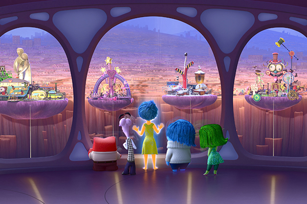 Watch Inside Out Movie Online Free