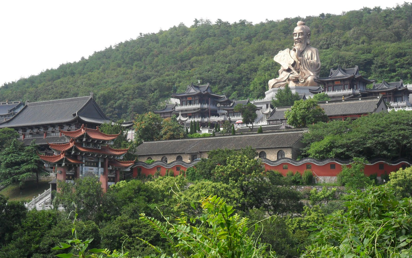 a history of taoism in main land china Taoism, also known as daoism, is an indigenous chinese religion often  associated  jing also refers to tao as something that existed before heaven  and earth, a  and both are concerned with appropriate behavior and ways of  leading and.