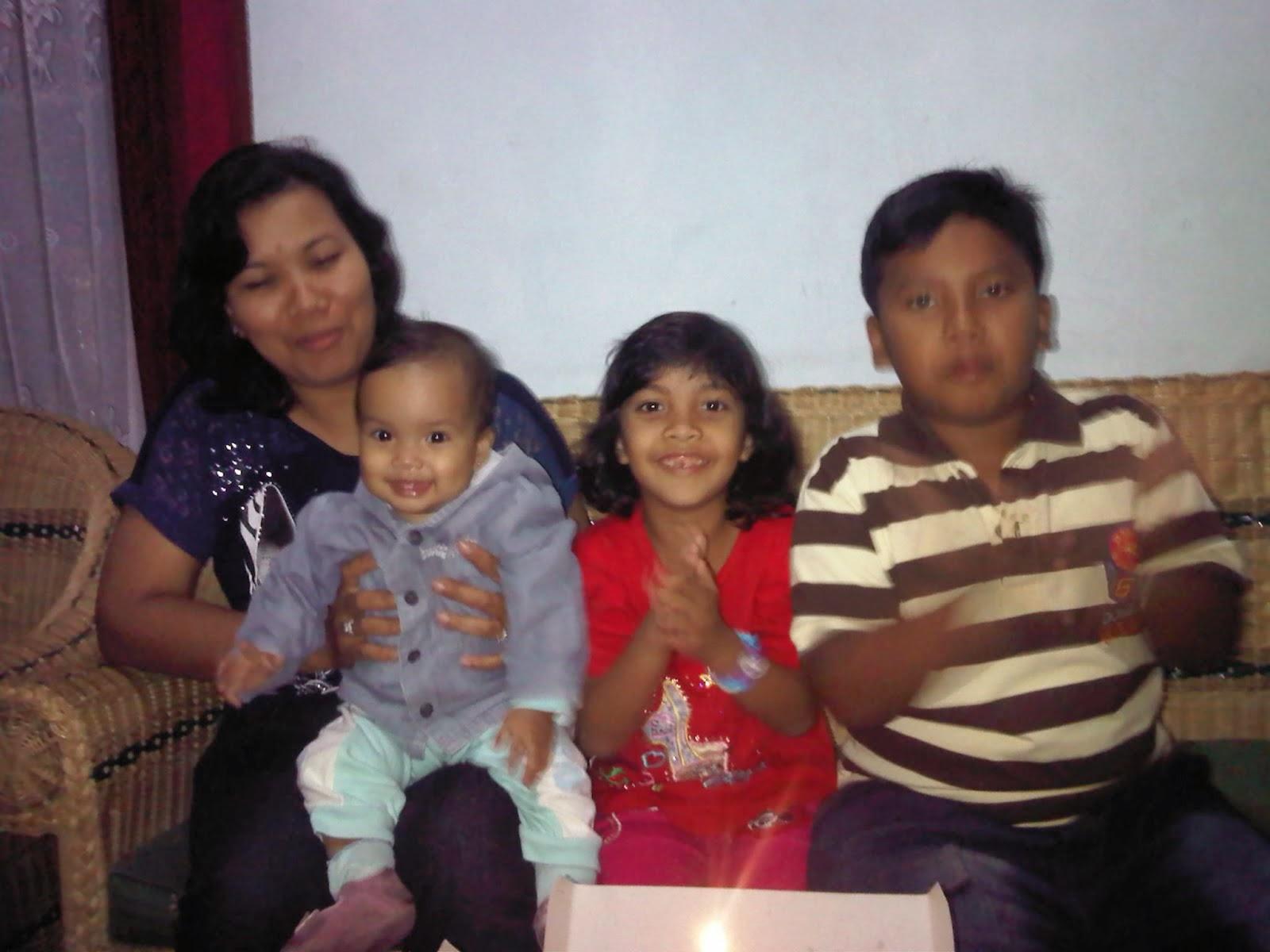 "My Family"""