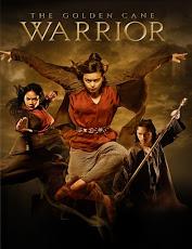 pelicula The Golden Cane Warrior (2014)