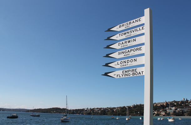 Sweet Monday, Rose Bay, Sydney