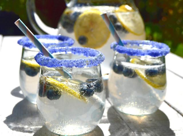 Blog-Event Wir kochen alle nur mit Wasser