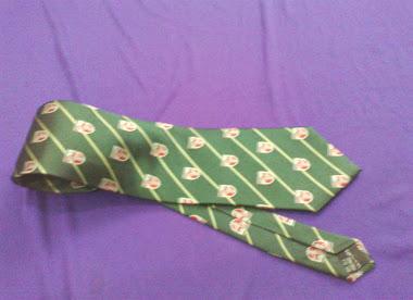 Tie PAUPM