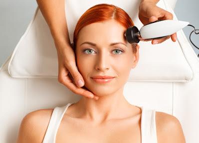 Perawatan Kecantikan dengan Radio Frekuensi Natasha Skin Care