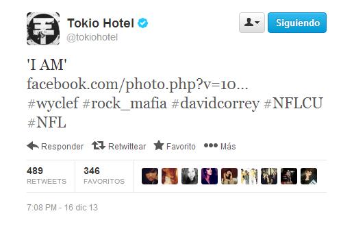 mensaje-tokio Hotel-redes-sociales-nueva-canción