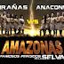 Las Canciones del Reality Amazonas de Chilevisión