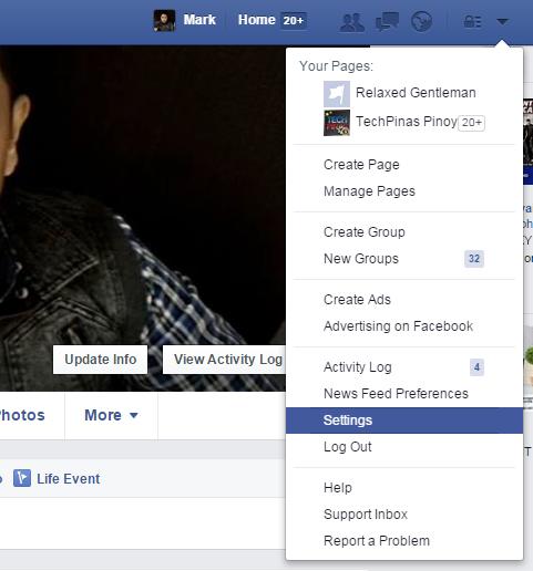 Stop Facebook Video Auto-Play