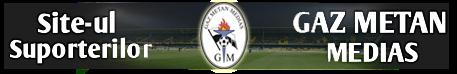 Site-ul Suporterilor Gaz Metan Medias