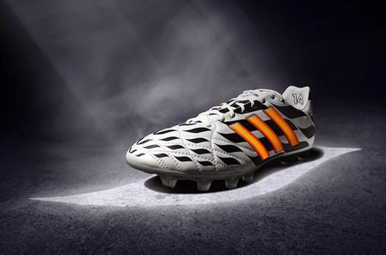 botas de fútbol adidas 11Pro FG Boots Battle Pack Copa Mundial Brasil