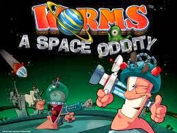 2 Kişilik Worms Adamlar