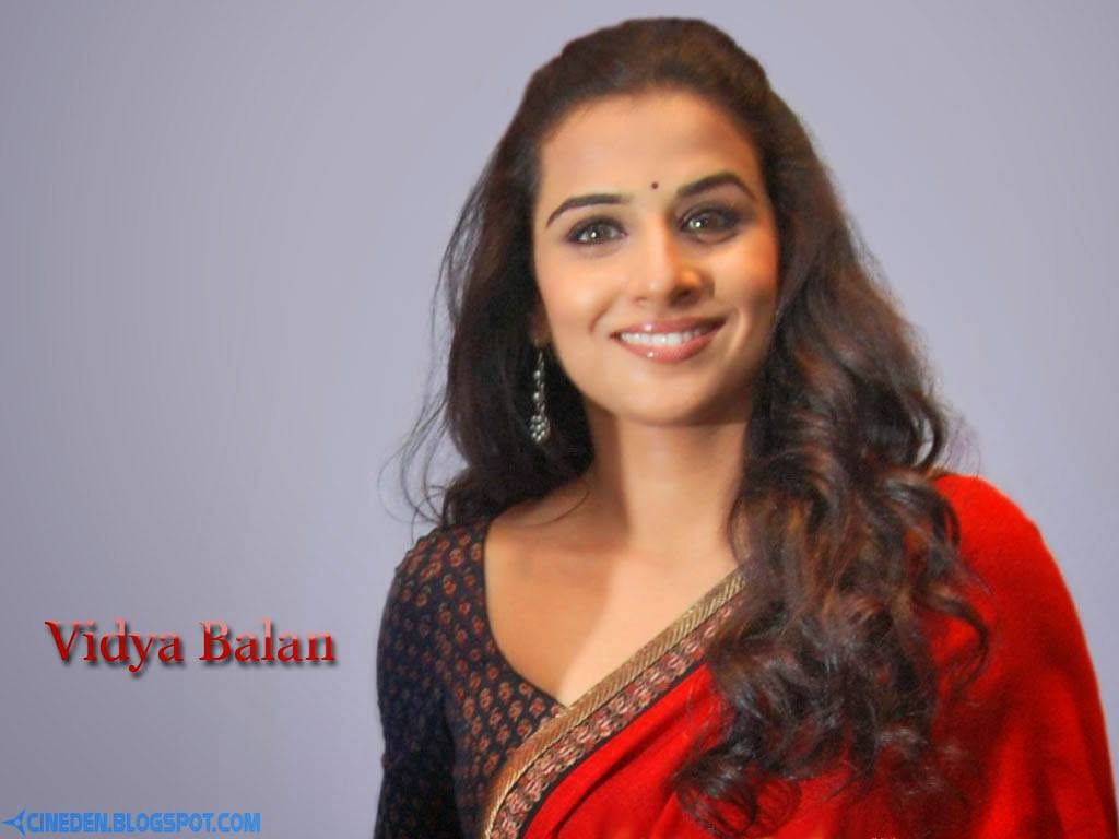 Be your wifes best friend: Vidya Balan - CineDen