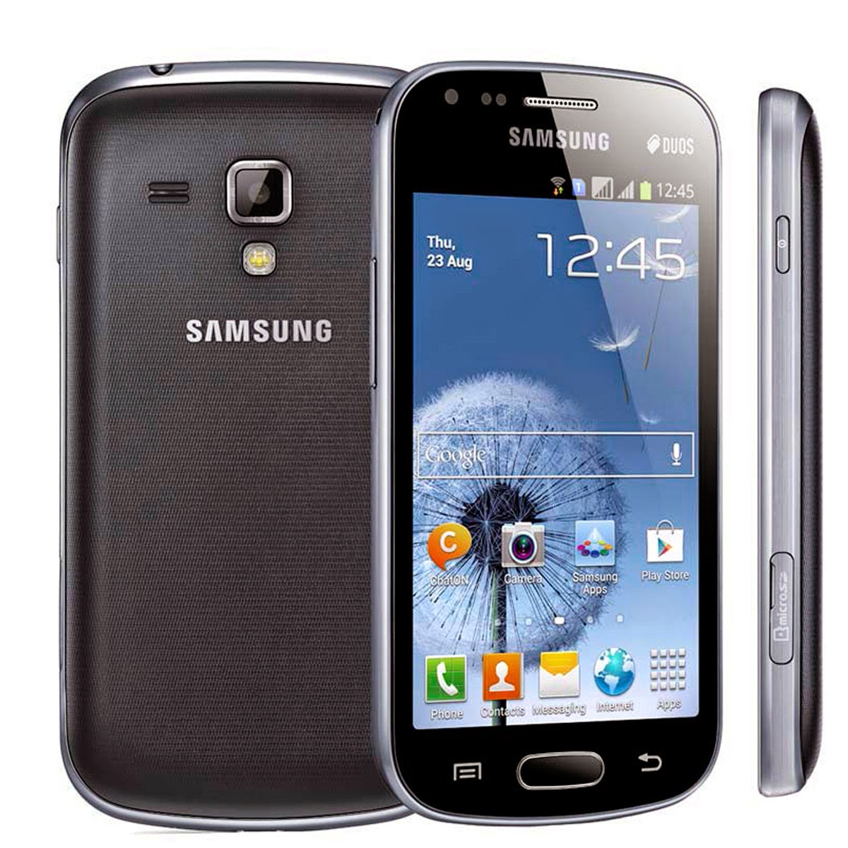 Features of samsung galaxy s3 i9300i phone unlocked - pebble blue