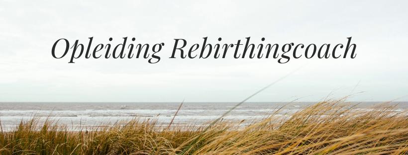 Opleiding RebirthingCoach®