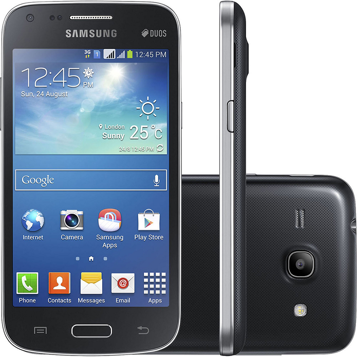 smartphones, Samsung, Galaxy Core Plus, Android,gadgets