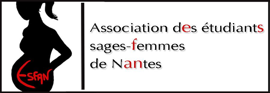 ESFAN - Association des étudiants sages-femmes de Nantes