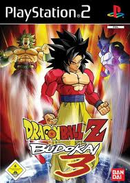 Cheat Password Dragon Ball Z Budokai 3 PS2