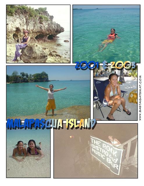 malapascua island summer