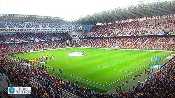 Nuevo Estadio Carlos Tartier