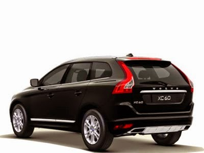 melhores suvs 2015 Volvo XC60 2015