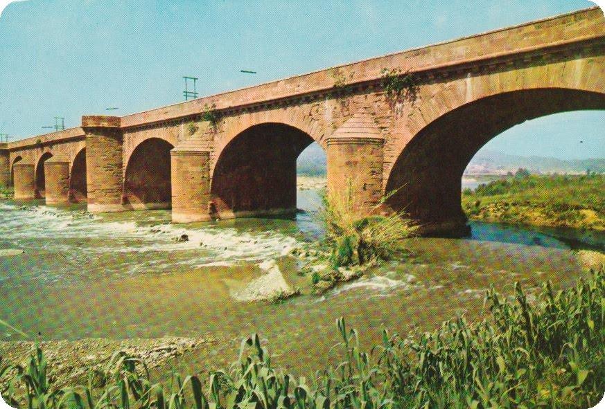 Joan vendrell i campmany 3 hundimiento del puente de - Casa en molins de rei ...