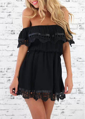 http://www.shein.com/Black-Off-the-Shoulder-Lace-Casual-Dress-p-214461-cat-1727.html?aff_id=2498l