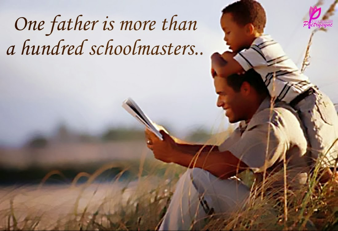 happy new year: Fathers Day Quotes