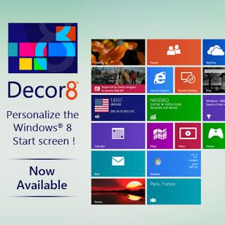 Stardock decor8 v1 0 full free download eyang dubur for Decor8 crack