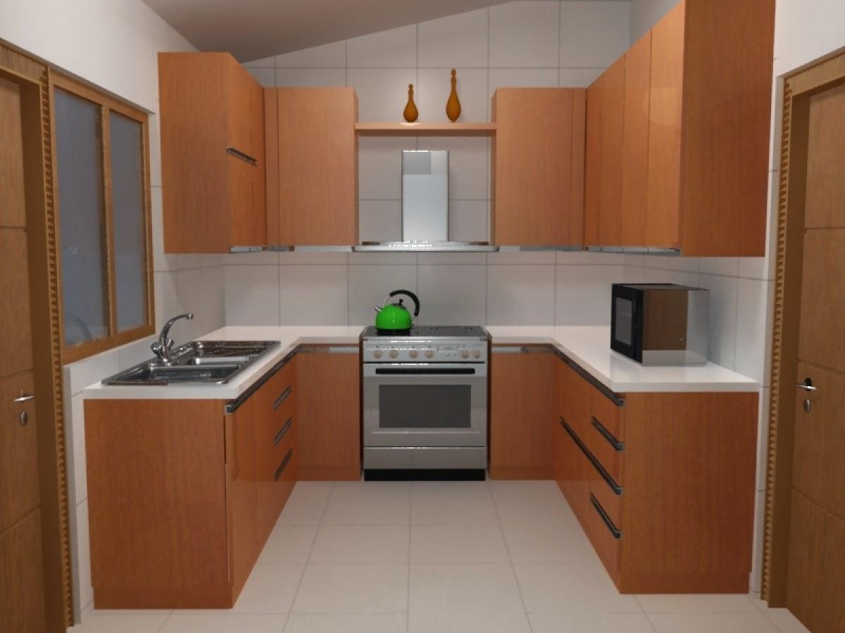 Melamine cocinas reposteros - Replicas de muebles de diseno ...