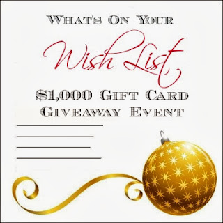 What's On Your Wish List Event