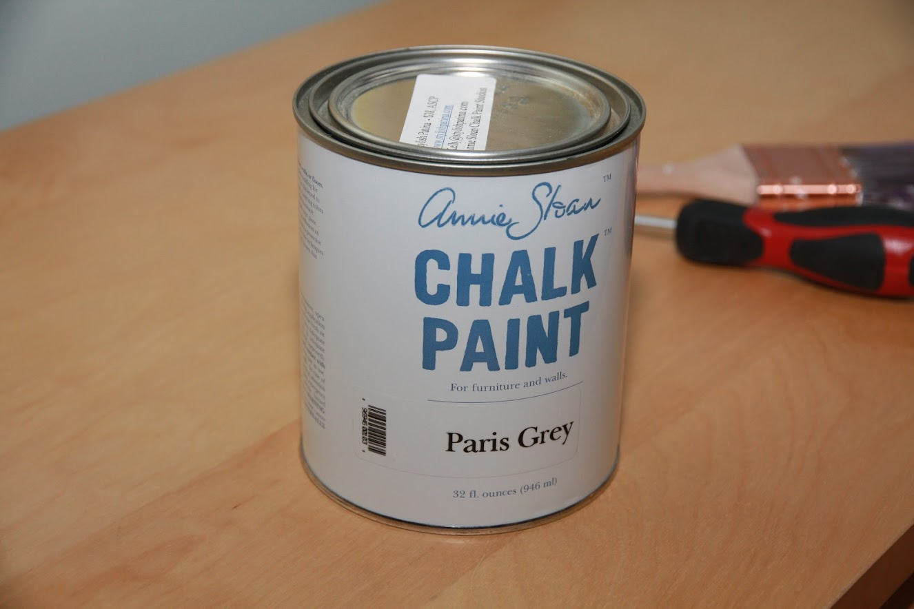 Food, Laughter and Happily Ever After: Master Bedroom: Chalk Paint ...