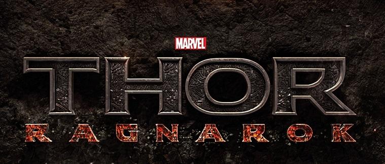 MOVIES: Thor: Ragnarok - News Roundup