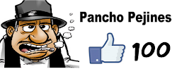 Chacho también estoy en facebook, dame un me gusta allá, gracias