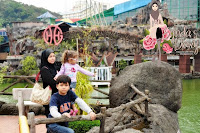 Genting Highlands Oct 2010