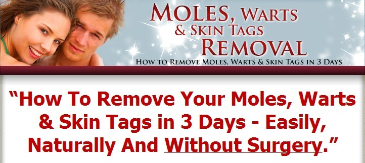 Moles, Warts & Skin Tags Removal REVIEW SCAM