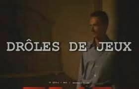 Drôles de jeux (2001)