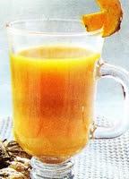 Resep Minuman Segar Temulawak