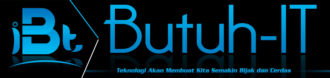 Butuh-IT