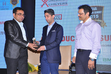 "Engineers Zone has also been awarded ""Worldwide Achievers Award"" in ""Asia Education Summit-2015"" pr"
