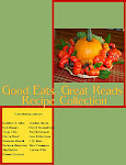FREE Good Eats, Great Reads Recipe Collection