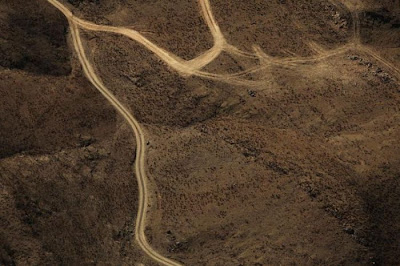 Afghanistan From Above Seen On www.coolpicturegallery.us