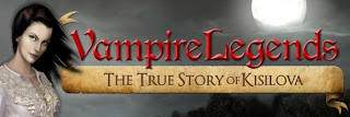 Vampire Legends: The True Story of Kisilova