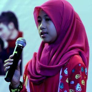 Adiba Khanza Az-Zahra