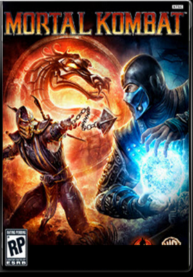 Mortal Kombat 5 PC Game Free Download Full Version Compressed