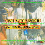 Vcd Original Film Indonesia Jadul
