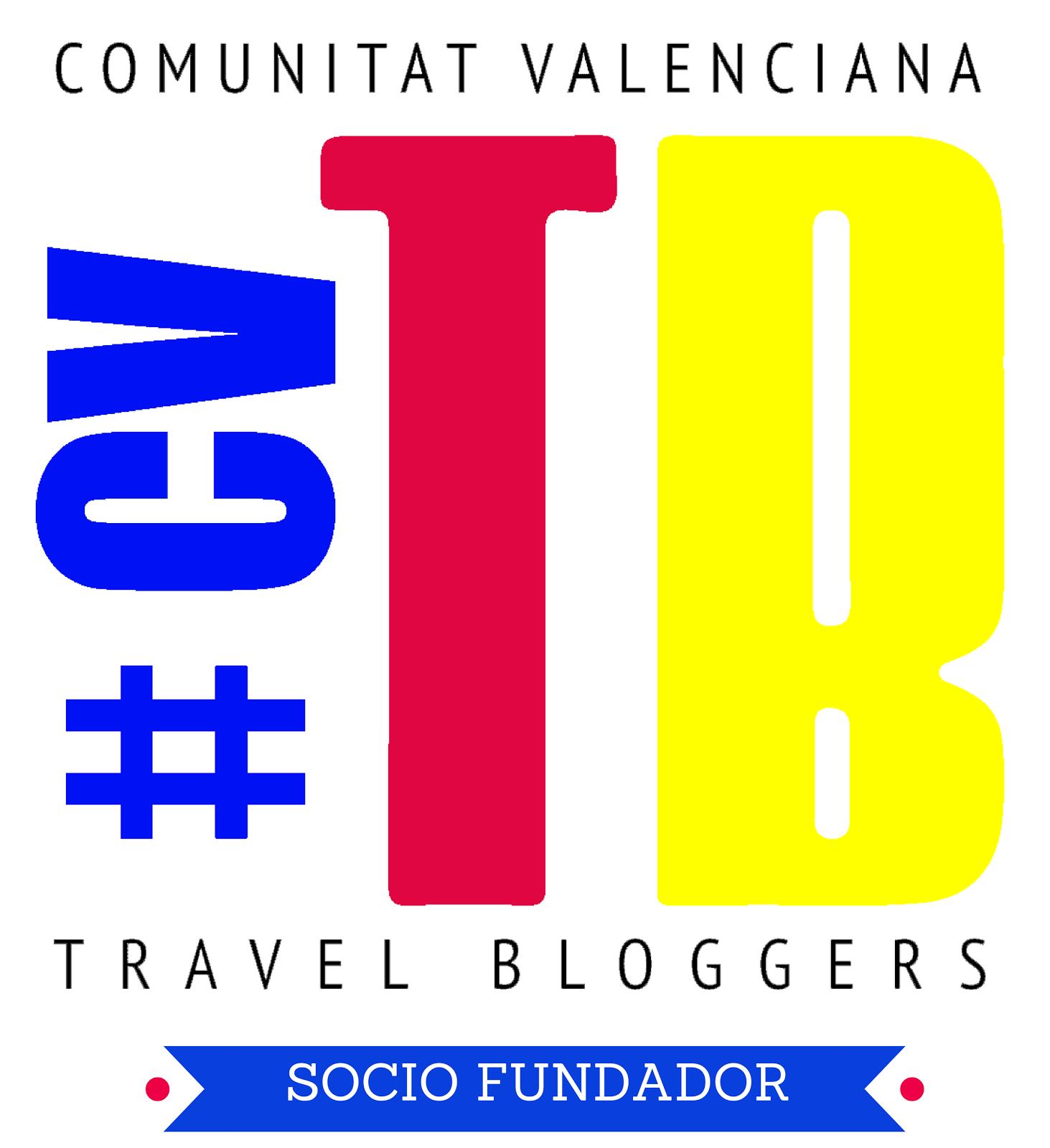 CV Travel Bloggers