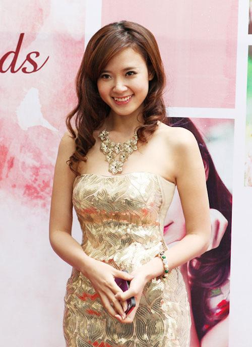 Ảnh gái đẹp HD nóng bỏng hotgirl Midu 4