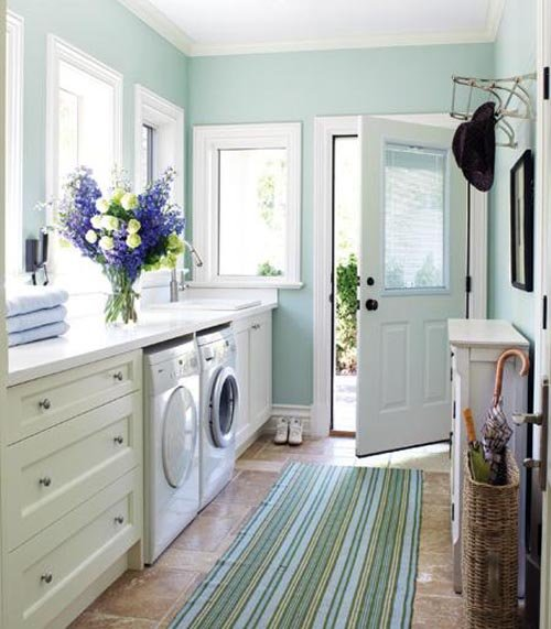 So stinkin 39 cute laundry day is everyday - Large laundry room ideas ...