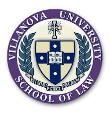 Villanova School of Law seal