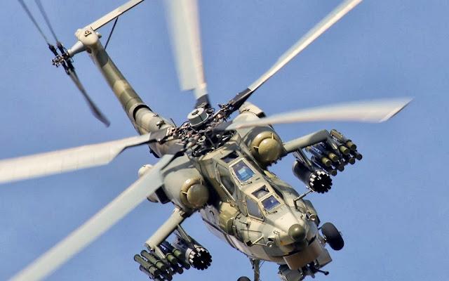 Mi-28NE Havoc