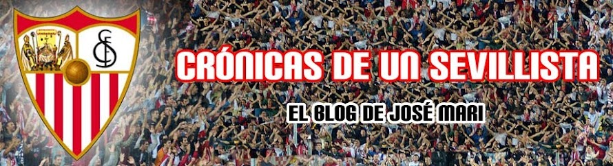 Crnicas de un Sevillista